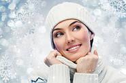 Правила зимового догляду за шкірою обличчя
