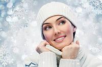 Правила зимнего ухода за кожей лица
