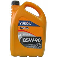 Yukoil Tad 17a 85w90