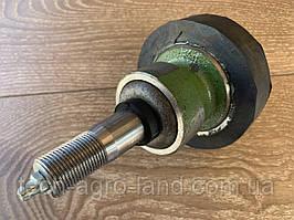 Ролик гумовий картоплекопалки Z-609