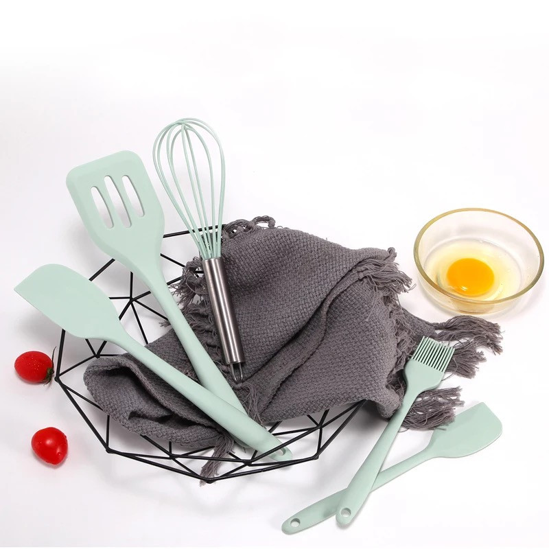 Набір кухонного приладдя Funny Kitchen 5 шт