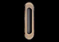 Ручки для раздвижных дверей MVM SDH-1 AB - старая бронза, фото 1