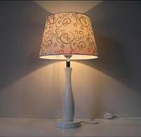 Настольные лампы, ночники, светильники