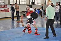 Обучение детей и взрослых боевому искусству
