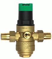 Регулятор тиску зі збалансованим сідлом і вбудованим фільтром Honeywell D06F-1 1/2B