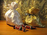 Упаковка  под новогодние подарки
