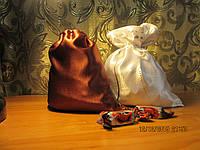 Мешок подарочный  под новогодние подарки