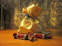 Мешочек подарочный  под новогодние подарки, фото 1