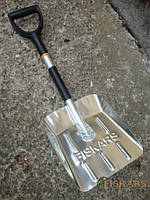 Автомобильный совок для снега Fiskars (141020)