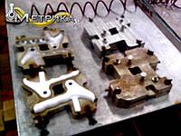 НБ - 2 - 6В, У1К-7-16, УС-7-16 комплектующие изоляторов и линейной арматуры