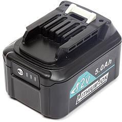 Акумулятор PowerPlant для дамських сумочок та електроінструментів MAKITA 10.8 V 5.0 Ah Li-ion (BL1041B)