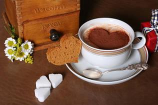 Сопутствующие товары для приготовления кофе, коктейлей, десертов