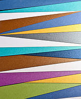 Картон дизайнерский перламутровый 21х29,7см 290г/м2 ,Fabriano