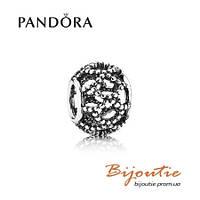 Pandora шарм БУСИНКА 790978 серебро 925 Пандора оригинал