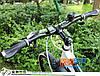 Эргономические велосипедные грипсы с замками (с белым), фото 5
