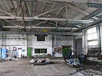 Продам производственное помещение мех. мастерской