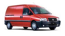 Тюнинг , обвес на Fiat Scudo (1997-2007)