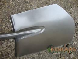 Телескопическая лопата Fiskars, штыковая (131300/1001567), фото 2