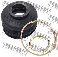 Пыльник опоры шаровой BMW X5 E53 99-06