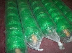 Сетка ОГУРЕЧНАЯ пластиковая на метраж 1,7 м ширина, фото 3
