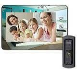 Цветной домофон - зеркало с записью PC-938R2 MIR (DVC-4Q)