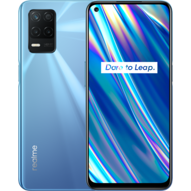 Смартфон Realme 8 5G 8/128GB Blue