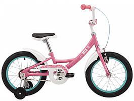 """Велосипед 16 """"Pride MIA 16 рожевий"""