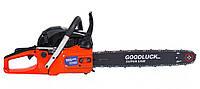Бензопила Goodluck SGL 6300 (1 шина, 1 цепь, легкий старт)