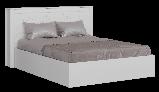 Кровать 160 (под ламель), К08, Модульная система Колибри, фото 2