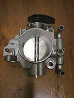 Дросельная заслонка (увеличеная) СПОРТ диаметр 52мм ВАЗ 2110