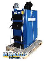 Идмар тип GK-1 мощность 13 кВт дровяные котлы длительного горения