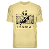 Футболка Jesus Saves, фото 3