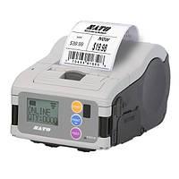 Мобильный принтер чеков SATO MB 200i