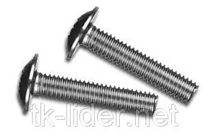 Гвинти для меблевої фурнітури М4*16 DIN 967, фото 2
