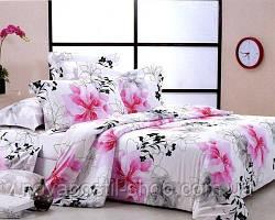 Ткань для постельного белья, бязь белорусская Аманда