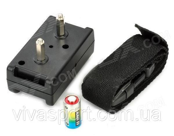 Электронный ошейник антилай для собак (Dog Shock Collar) ао-881