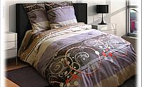 Ткань для постельного белья, бязь белорусская Роял