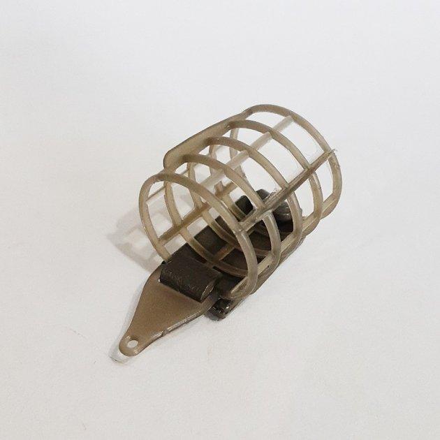 Кормушка пикерная 15g 25х28mm