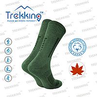 Носки Trekking демисезонные средние Middle 36-39