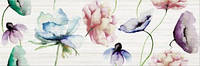INS ELEGANT STRIPES FLOWER декор 250*750