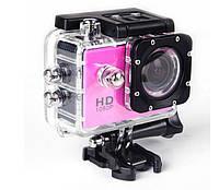 Экшн экстрим камера SJ400 - видеорегистратор, 1080P! Ударостойкая, водонепроницаемая. Код: КЕ419