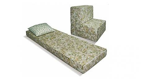Кресло-Раскладушка (Матролюкс ТМ), фото 2