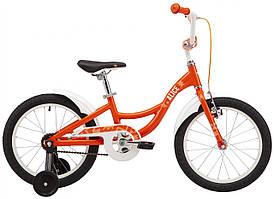 """Велосипед 18 """"Pride Alice помаранчевий"""