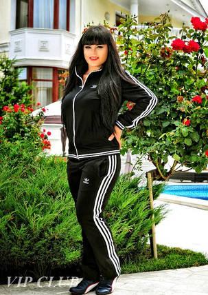 Спортивный женский костюм , фото 2