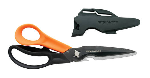 Cuts+ More™ Ножницы Общего Назначения Для Домашней Работы Fiskars (5692f), фото 2