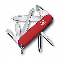 Многопредметный складной нож Victorinox Hiker 1.4613