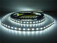 Светодиодная лента 3528 (2835) 120 LED/m IP20 Белый нейтральный НЕгерметичная