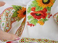 Скидки на подарочные вышиванки