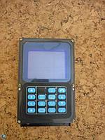 Монитор 7835-12-3007 для Komatsu