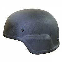 Баллистический шлем MICH2000 NIJ IIIA Black